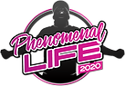 Phenomenal Life 2020 Logo with Shadow.pn