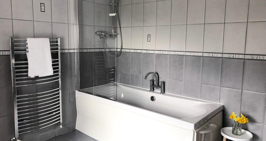 Arberlour Bathroom