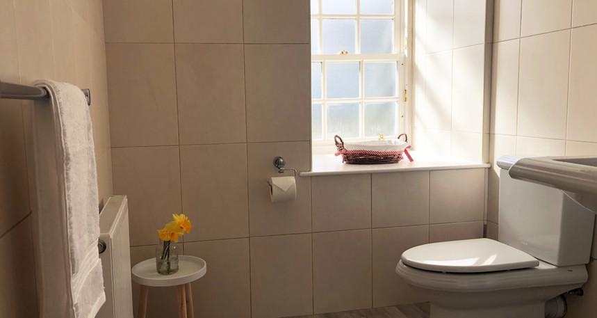 Balvenie Bathroom