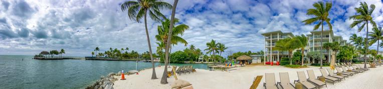 Resort in Islamorada, Florida