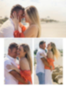Sorrento Boat ramp engagement session, Sorrento weddings, Piccadilly Studios, All smiles wedding video, beachside engagement video, beachside engagement photos, beachside engagement