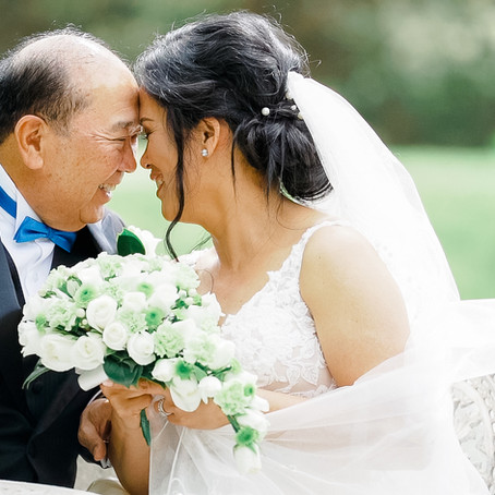 Dalywaters, Mornington Peninsula (Filipino Christian Wedding)