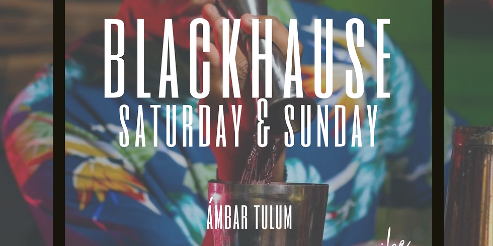 BlackHause Saturdays