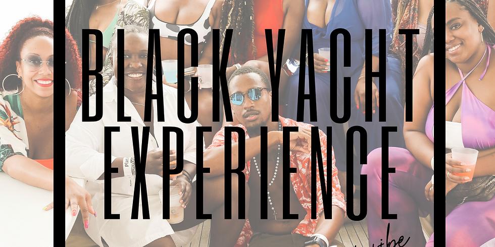 Black Yacht Experience 5/15