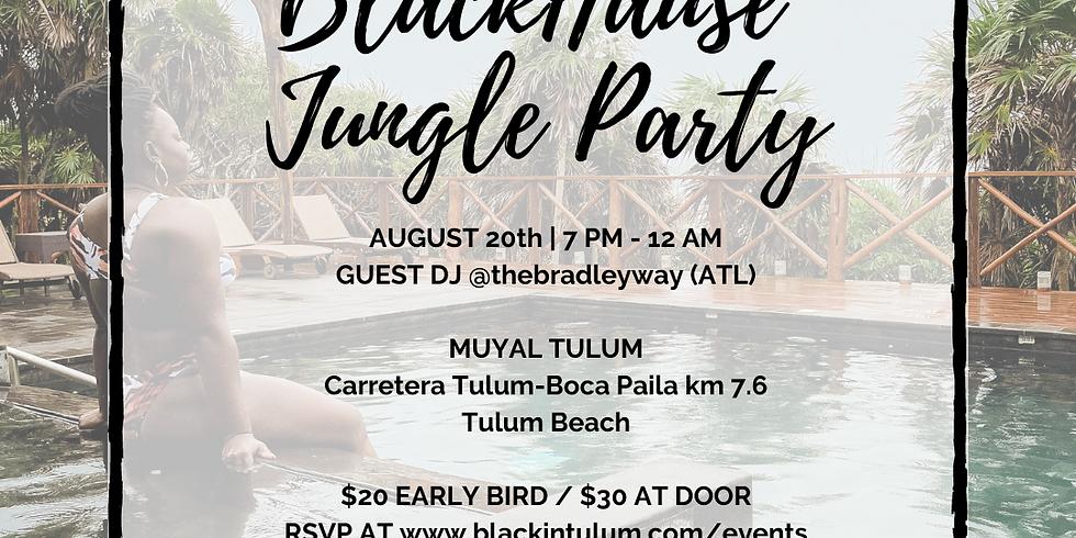 BlackHause Jungle Party