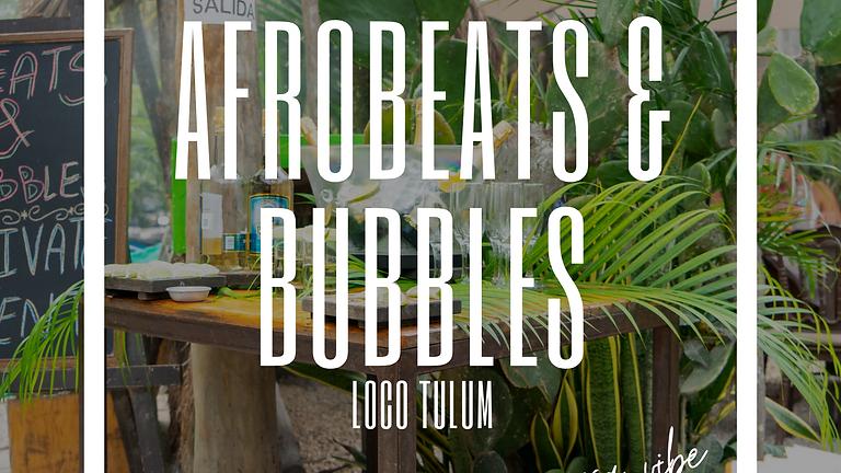 Afrobeats & Bubbles - Pride Weekend