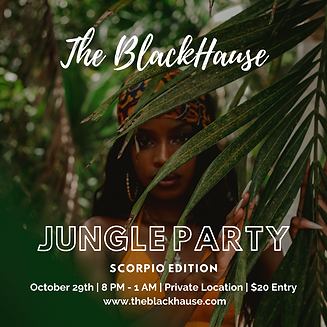 Jungle Party   Tulum   Nightlife