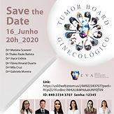 Tumor Board Ginecológico