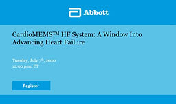 CardioMEMS HF System: A Window Into Advancing Heart Failure