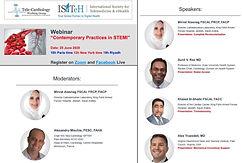 Contemporary Practices in STEMI