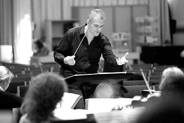 Simon Over - Southbank Sinfonia - Image