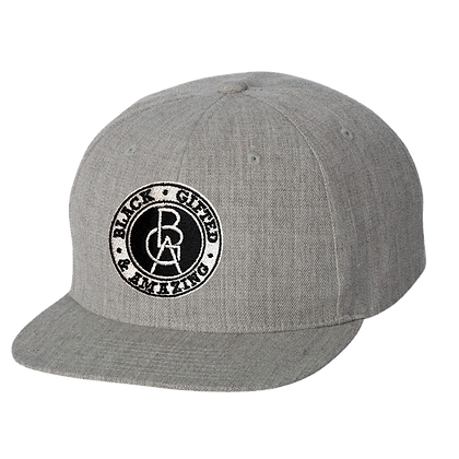 Winning Circle Snap Back Hat