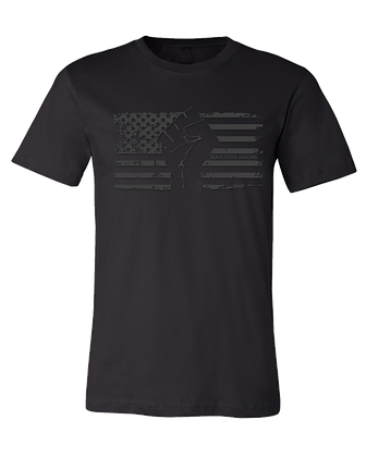 """July 4th """"Blackout"""" Tee"""