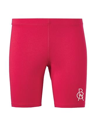 Ladies Biker Shorts