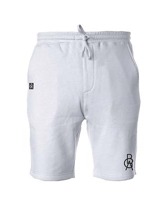 Fleece Logo Shorts