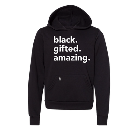 Youth Statement Hoodie