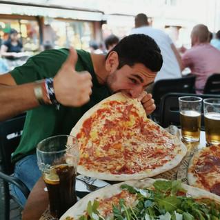 Diätpausen: Sinn und Zweck
