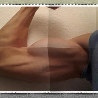 Die beste Ernährung für Muskelaufbau