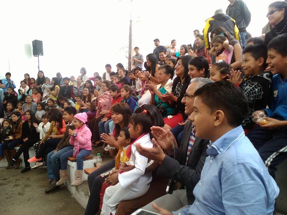 Función en Latacunga