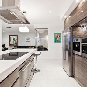 Kitchen Interior Design, Cork