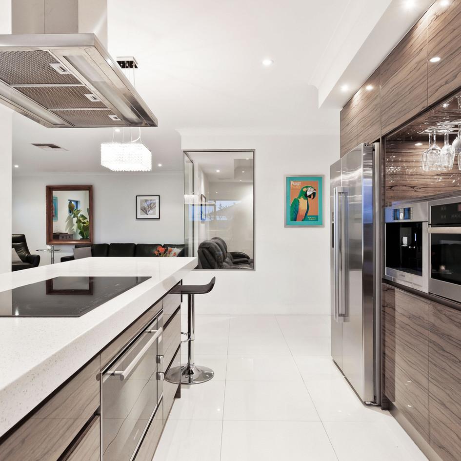 4. Kitchen renovation