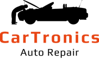 CarTronics Auto Repair logo