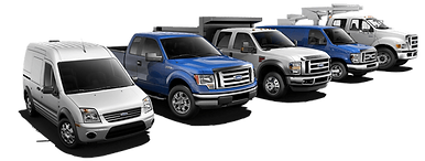 Fleet vehicle repair