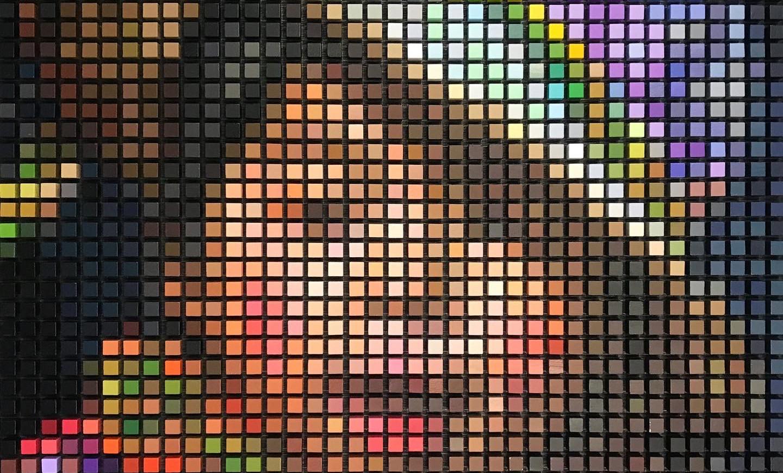 Pixels piece 2
