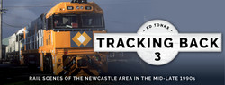 Tracking Back 3