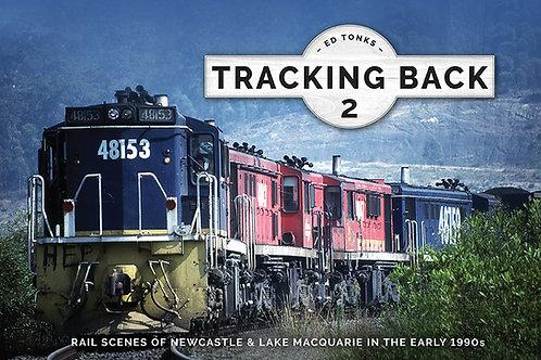 Tracking Back 2