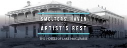 Smelter's' Haven to Artists Rest