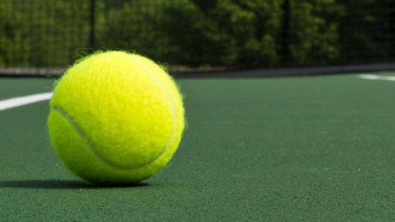 Tennis Balls (pack of 3)