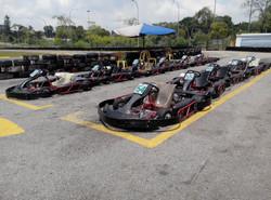 200cc-4 stroke kart