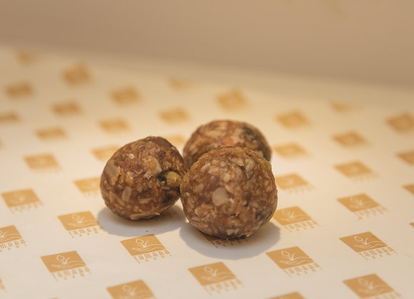 Dates Balls - Mixed Nuts