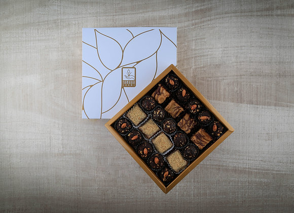 Dates Sweets Box