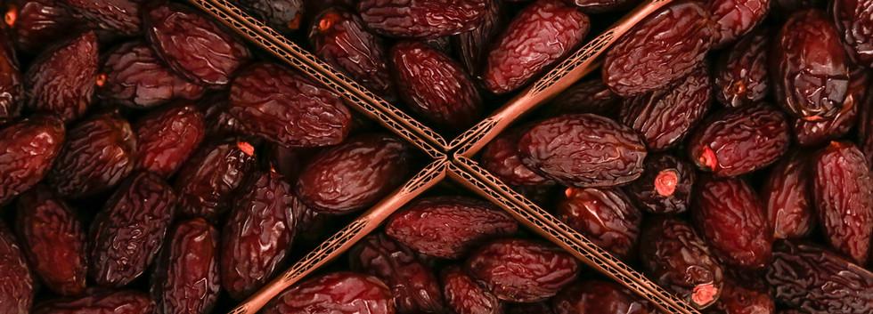 Royal plain dates