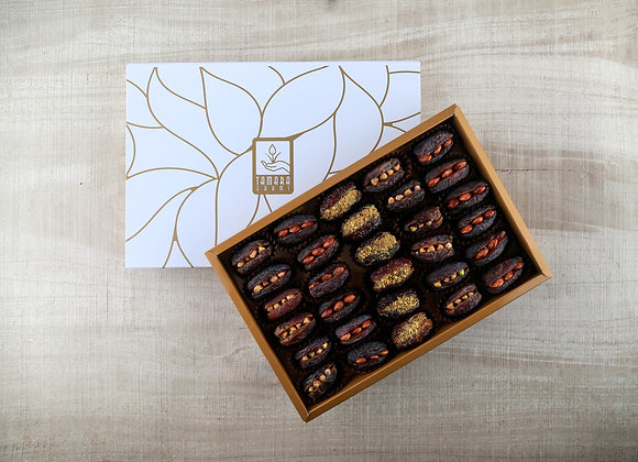 Assorted Dates Box