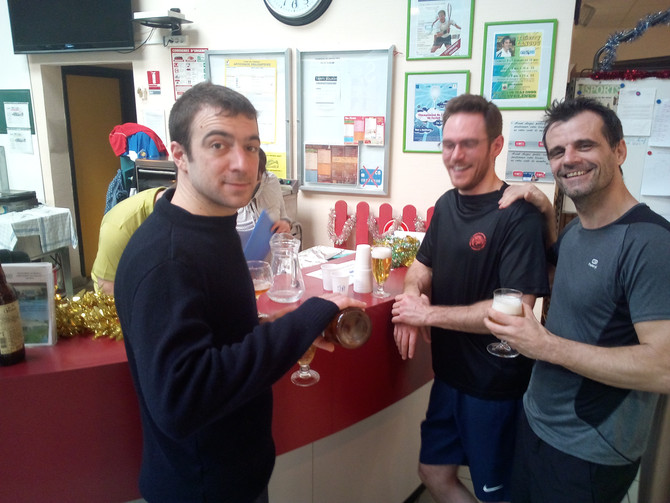 1er tournoi amicale de la côte d'opale