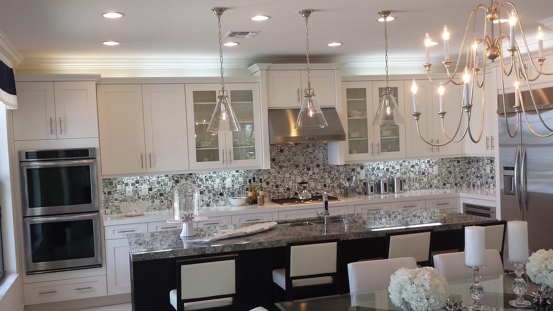 highendconstruction high end kitchen cabinets