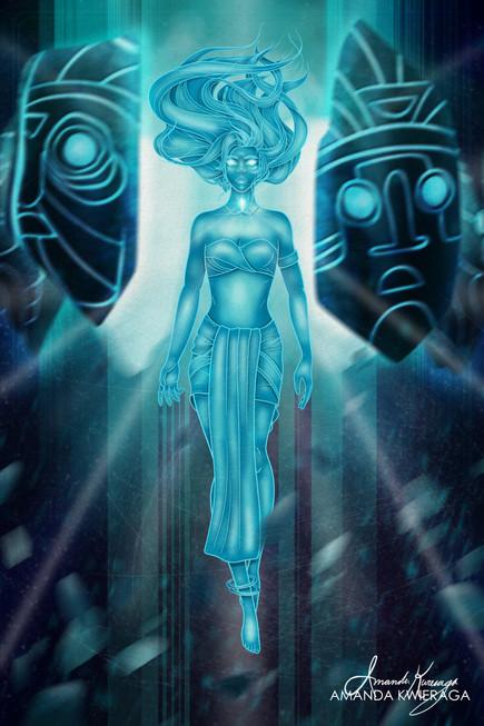 Atlantis - Kida
