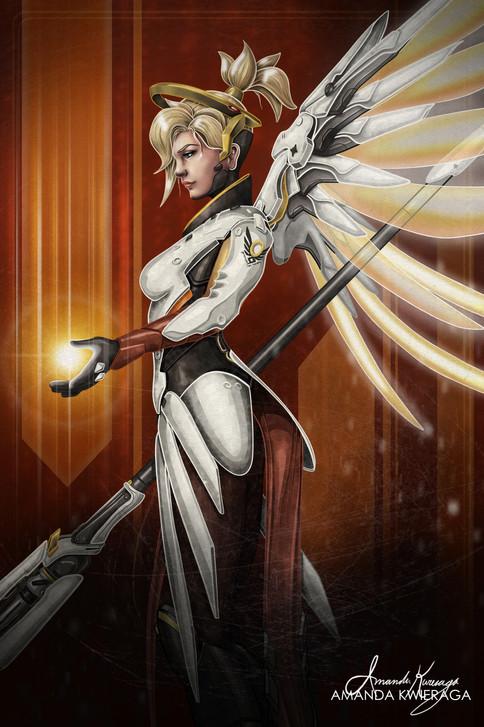 The Medic - Mercy