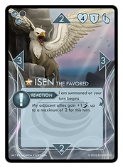3. Isen, the Favored.png