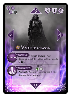 5. V, Master Assassin.png