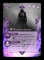 5. V, Master Assassin.png