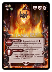 2. Flameo, Tide of Flame.png