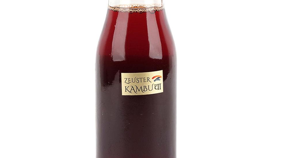 Zeuster Kambucha Serenity Strawberry and Cosmic Cranberry 300 ml