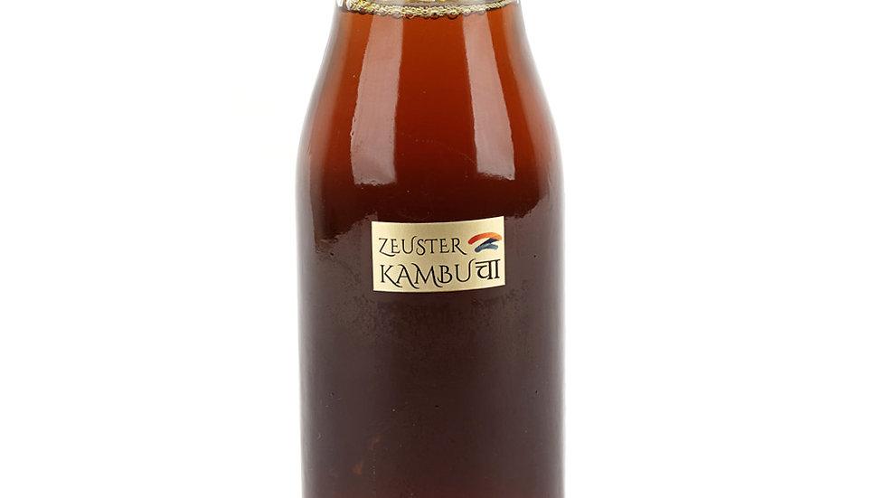 Zeuster Kambucha Lazeez Mango 300 ml