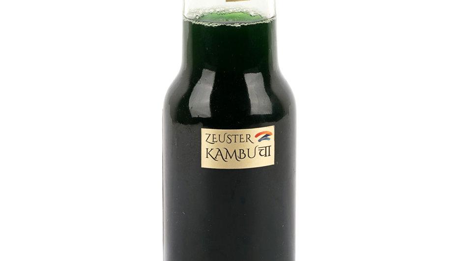 Zeuster Kambucha Classic Mojito 200 ml