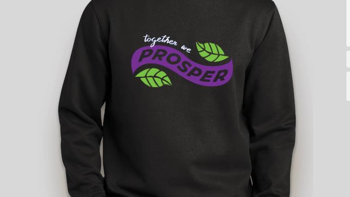 Together We Prosper