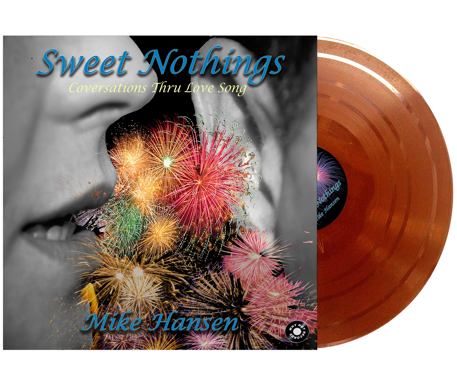 Sweet Nothings Album (The Humble Inquiry Series)